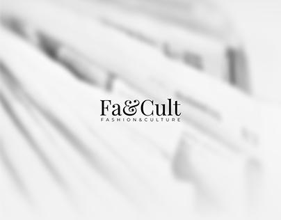 Fashion News Portal | Website