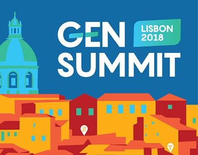 GEN Summit Proposal