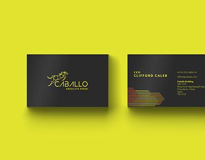 Caballo | Identity