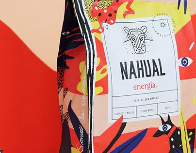 Café Nahual