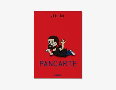 Book Cover - Pancarte