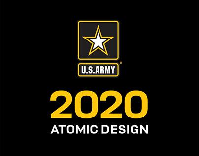 U.S. Army Atomic Design