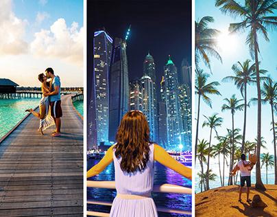 Is Sri Lanka, Maldives & Dubai worth the hype?
