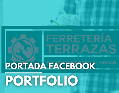 PORTADA PARA FACEBOOK - FERRRETERIA TERRAZAS