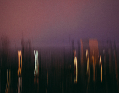 blurredlights