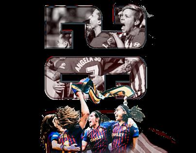 WOMEN'S UEFA CHAMPIONS LEAGUE