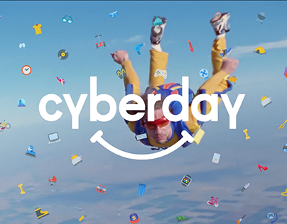 CyberDay Chile 2016