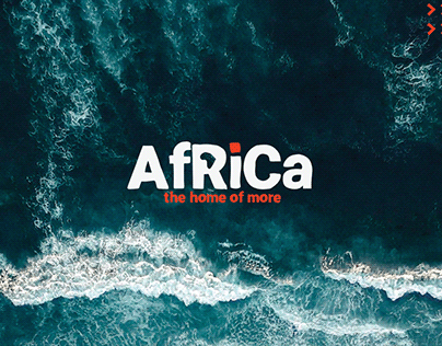 AFRICA TRAVEL-BRANDING