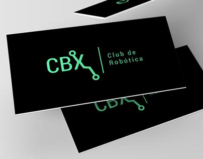 Logotipo CBX, Culiacán, Sinaloa