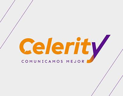Branding Celerity