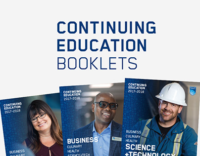 Continuing Education Booklets