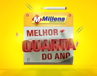 MELHOR QUARTA DO ANO