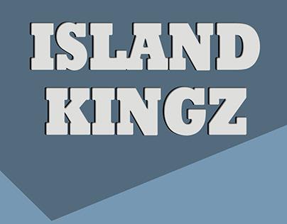 Island Kingz of Entertainment