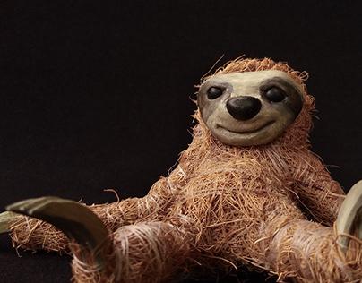 Coco the Sloth