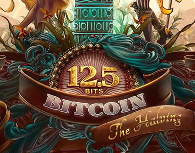 Bitcoin - The Halving