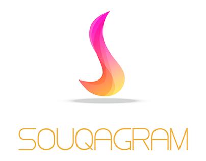 (MOBILE/WEBSITE) Souqagram