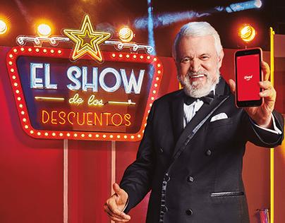 El Show de los Descuentos