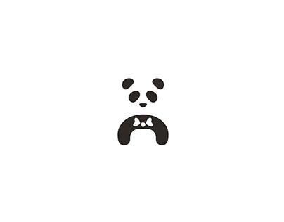 Panda Gift - Logo