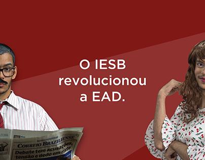 EAD IESB - Perfeito para você