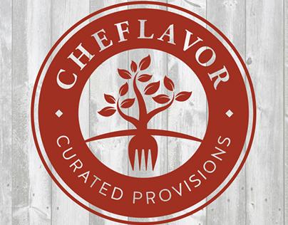 Cheflavor Logo