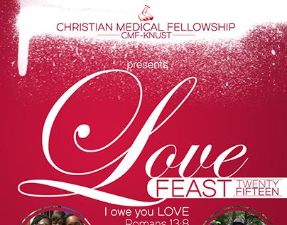 Love Feast 15