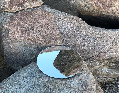 Mirror Study I