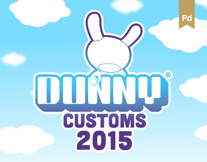 DUNNY Customs 2015