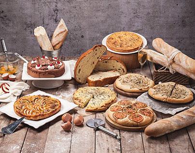 Panadería | Bakery