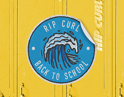 Back to School - Rip Curl