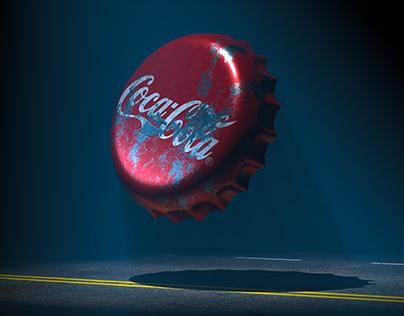 Coca Cola / Animation
