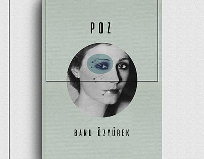 Poz - Book Cover Design