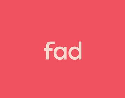 FAD - Defiende lo obvio- Dirección de arte.