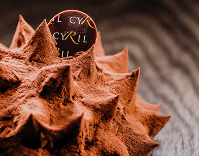 Cyril Desserts