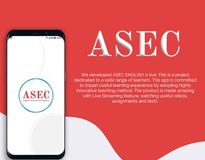 ASEC | Education | Case Study