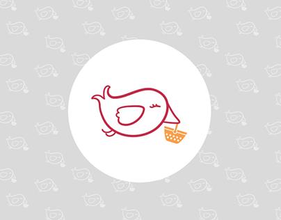 The Mama Store 一 branding + online store