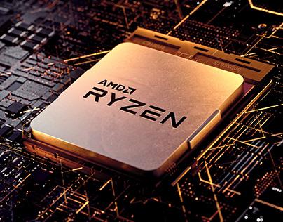Ryzen Power
