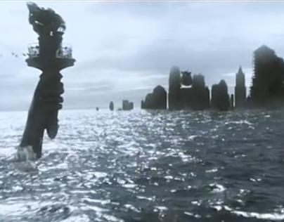 Rescoring Steven Spielberg's AI: Scene II