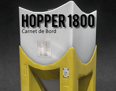 Hopper 1800 - Guide de conception