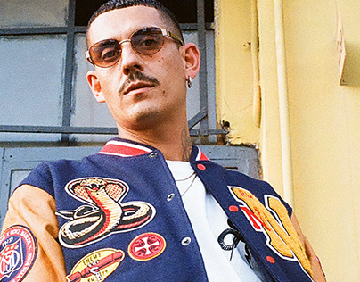 5tate of Mind x Noyz Narcos capsule collection