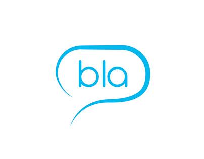 Diseño de logotipo para Bla