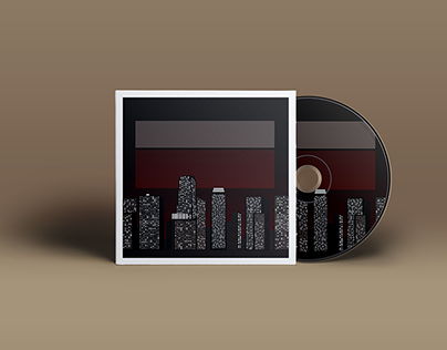 ALBUM TRANSFORMATION - FLAT DESIGN