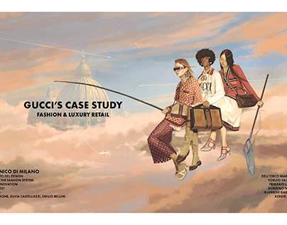 LUCID DREAM GUCCI EXPERIENCE_BUSINESS INNOVATION