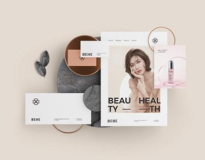 BEHE - Beauty Health Branding