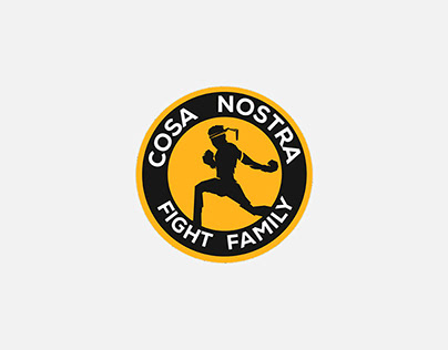 Logotipo para Cosa Nostra