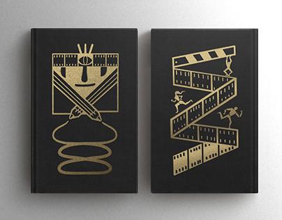 Notepad/Merch designs