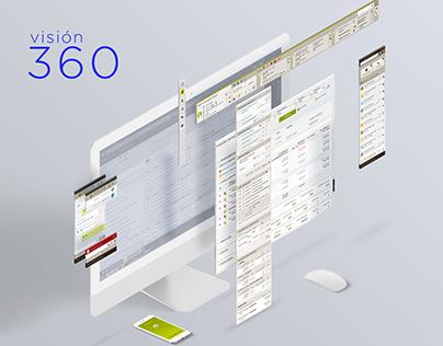 Proyecto 360