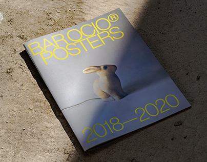 Bar Ocio© 2018—2020