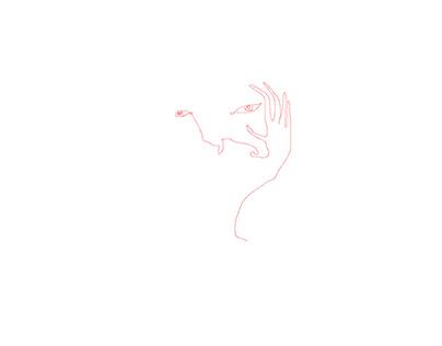 手/hand