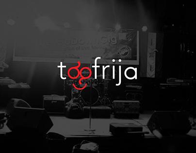 Taafrija - Branding
