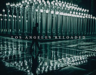 Los Angeles Reloaded